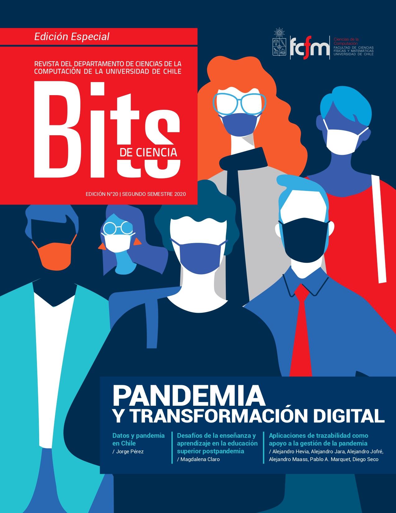 Revista Bits de Ciencia